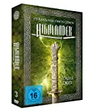 Highlander - Staffel 3 (Limited Edition) (8 DVDs)
