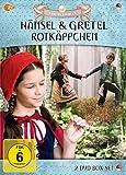 Märchenperlen: Rotkäppchen & Hänsel und Gretel (2 DVDs)