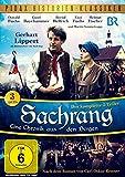 Sachrang - Eine Chronik aus den Bergen (3 DVDs)