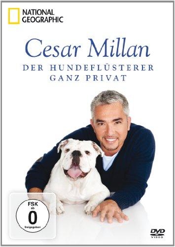 National Geographic - Cesar Millan: Der Hundeflüsterer ganz privat