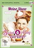 Sweet & Easy: Enie backt - Staffel 2 (2 DVDs + Booklet mit allen Rezepten)