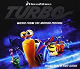 Henry Jackman: Turbo - Music From The Motion Picture