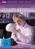 Silent Witness (Gerichtsmediziner Dr. Leo Dalton) - Staffel 13 (3 DVDs)