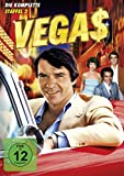 VEGA$ - Staffel 2 (6 DVDs)