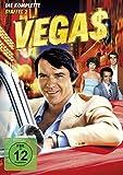 VEGA$ - Staffel 2 (6 DVDs)
