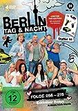 Berlin - Tag & Nacht, Vol. 14: Folgen 256-275 (Fan Edition) (4 DVDs)