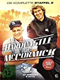 Hardcastle and McCormick - Staffel 2 (6 DVDs - Amaray)