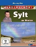 Wunderschön! - Sylt im Winter - Sehnsucht nach Meer [Blu-ray]