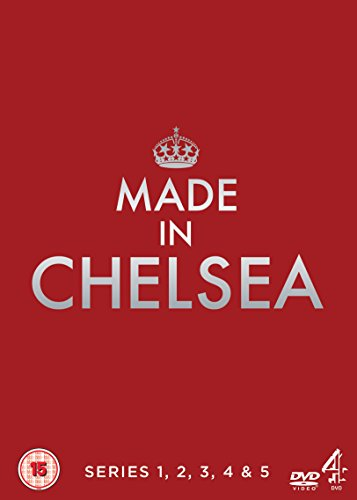 Made in Chelsea Series 1-5