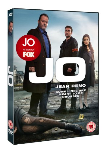 Jo (3 DVDs)
