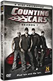 Counting Cars - Season 1