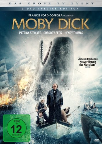 Moby Dick (Special Edition) (2 DVDs)