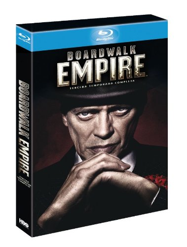 Boardwalk Empire Staffel 3 [Blu-ray]