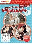 Astrid Lindgren - Sammleredition (Lotta/ Nils Karlsson Däumling/ Peter und Petra/ Pelle zieht aus) (2 DVDs)
