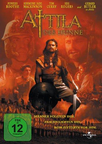 Attila,