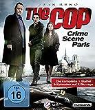 The Cop - Crime Scene Paris: Staffel 1 [Blu-ray]