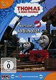 Thomas und seine Freunde 30 - Vorsicht, Jobiholz!
