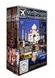 Weltreisen - 7er Package (7 DVDs)
