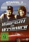 Hardcastle and McCormick - Staffel 3 (6 DVDs - Amaray)