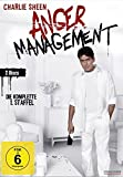 Anger Management - Staffel 1 (2 DVDs)