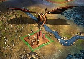 Fallen Enchantress - Legendary Heroes, Abbildung #01