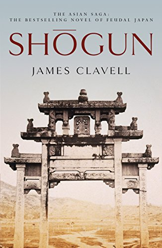 Shogun — James Clavell