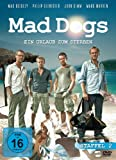 Mad Dogs - Staffel 2 (2 DVDs)