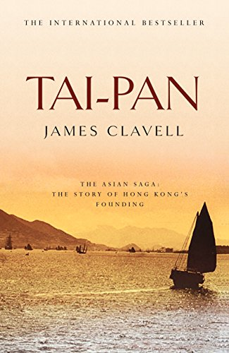 Tai-Pan — James Clavell