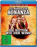 Die Männer von Bonanza - Sie ritten wie der Wind (Digital Remastered) [Blu-ray]
