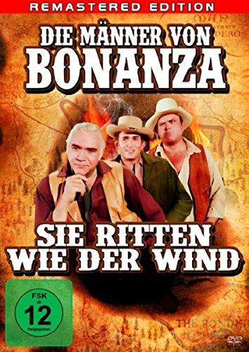 Die Männer von Bonanza - Sie ritten wie der Wind Digital Remastered