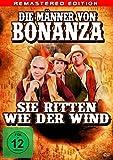 Die Männer von Bonanza - Sie ritten wie der Wind (Digital Remastered)