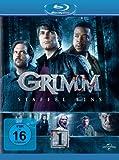 Grimm - Staffel 1 [Blu-ray]