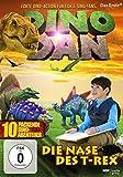 Dino Dan, Vol. 3: Die Nase des T-Rex
