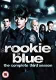Rookie Blue - Series 3