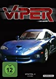Viper - Staffel 4 (6 DVDs)