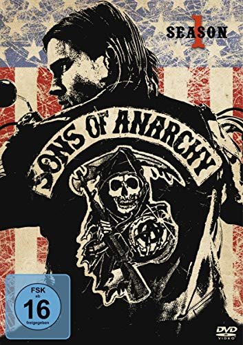 Sons of Anarchy Staffel 1 (4 DVDs)