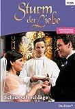 Sturm der Liebe 98: Schicksalsschläge [Kindle Edition]