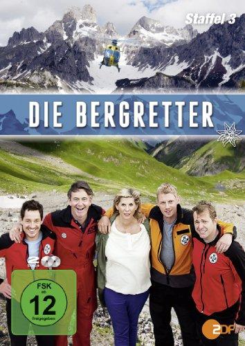 Die Bergretter Staffel 3 (2 DVDs)