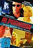 Alphamann (2 DVDs)