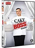 Cake Boss - Season 5 [RC 1]