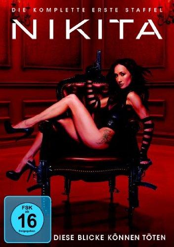 Nikita Staffel 1 (5 DVDs)