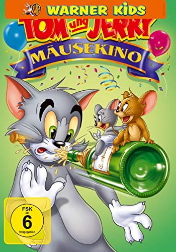 Tom & Jerry Mäusekino