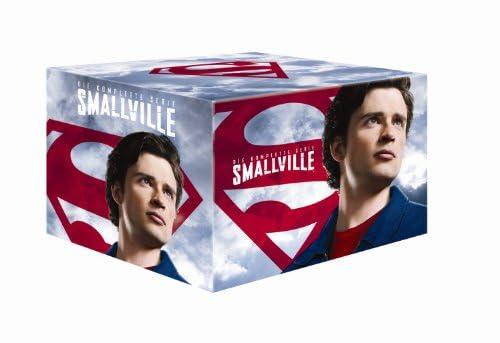 Smallville Die komplette Serie (60 DVDs)
