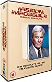 Mission Complete: The Complete TV Series