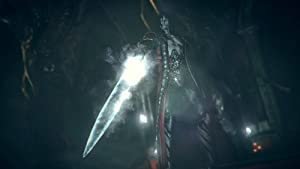 Screenshot: Castlevania - Lords of Shadows 2