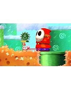 Screenshot: Yoshi's New Island