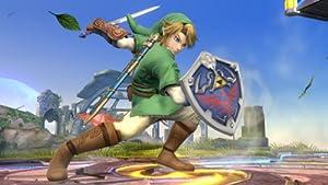 Screenshot: Super Smash Bros.