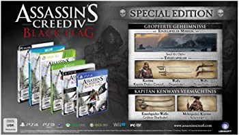Assassin's Creed 4: Black Flag - Special Edition
