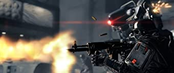Screenshot: Wolfenstein - The New Order