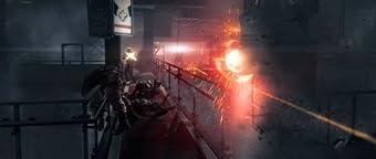 Screenshot: Wolfenstein - The New Order